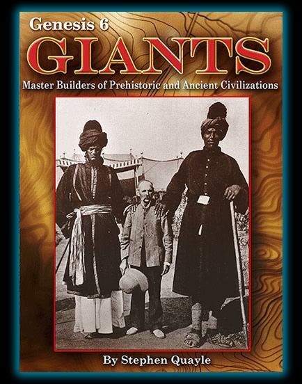 Giants Lived