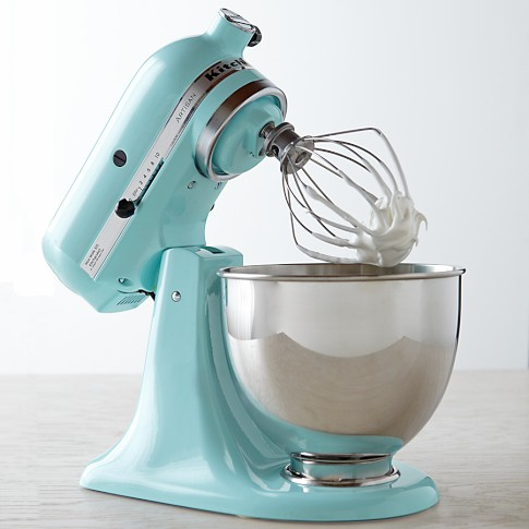 Artisan Mixer | Williams-Sonoma